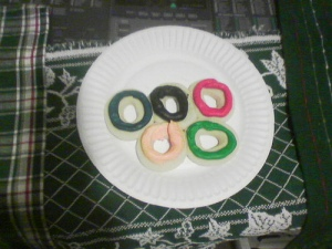 Olympic Biscuits - midiman at Flickr